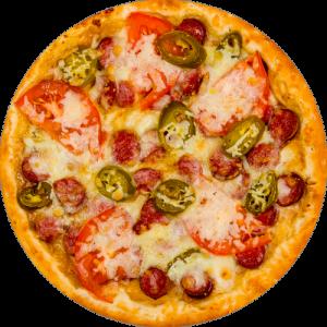 "пицца ""огонёк"""