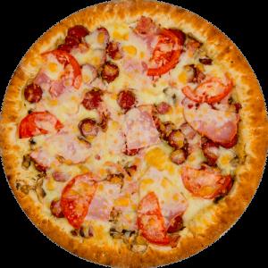 "пицца ""BOSS"""
