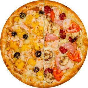 """пицца """"карнавал"""""""